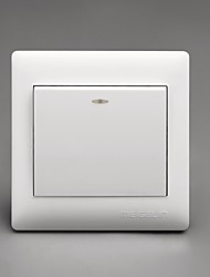 Switch Stainless Steel Control Wall Switch
