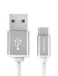 cargador de batería cable uoplay accesorios cardán para aibird uoplay 3 ejes teléfono / acción de mano cámara de cardán estabilizador