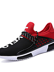 Running Shoes Men's Sneakers Shoes Casual/Travel/Outdoor Fashion Running Sneakers Breathable Tulle Shoes EU39-EU44