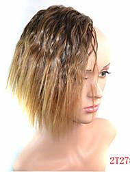 Fashion Curly Bang Hair Clip in Synthetic Bang