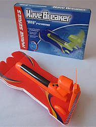 Educational toys science experiment kit amphibious vehicles for students