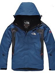 The North Face Men's Gore Tex XCR 2 In 1 Jacket Waterproof Windproof Outdoor Sports Trekking Climbing Zipper Jackets