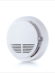 Wireless smoke alarm 315/433MHz household smoke detector