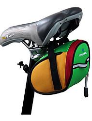 ROSWHEEL® Bolsa de BicicletaBolsa para Bagageiro de Bicicleta Á Prova-de-Água / Lista Reflectora / Anti-Derrapante / VestívelBolsa de