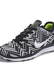 Nike Free 5.0 TR Men's Training Shoe Running Athletic Sneakers Shoes Black Green Grey