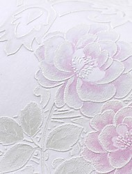 Arttop®Floral Wallpaper Wall Covering Non-woven Paper Material Adhesive required Wallpaper Room Wallcovering