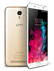 """UMI Umi Touch 5.5 """" Android 6.0 4G Smartphone (Dual SIM Octa Core 13 MP 3GB + 16 GB Grey / Gold / Silver)"""
