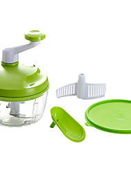 Oak®Multifunctional Vegetable Cutter Chopper Shredder Mincer Meat Grinder Mixer Egg Beater Whisk Food Processor Slicer