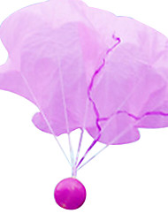 Light Hand Thrown Parachute Fun Child Noctilucent Toy
