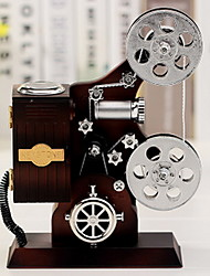 Creative Projector Music Box