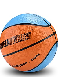 PODIYEEN® Rubber Basketball Ball for Kids Standard Size 5#