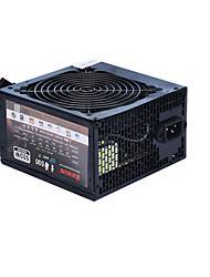 500W Computer Power Supplies 6P Gaming 300w-350w(W)  ATX 12V 2.31