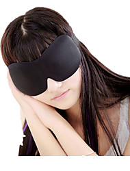 Travel Travel Sleep Mask Travel Rest Breathability Fabric / Cotton