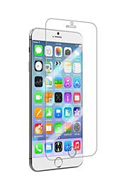 7 piezas de alta definición protector de la pantalla frontal para iPhone 6s / 6
