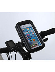 Bike Bag 1 Waterproof Bicycle Bag Plastic Cycle Bag Iphone 5/5S / Other Similar Size Phones Cycling/Bike 15*8*2