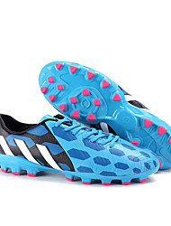 Sneakers Soccer Cleats Soccer Shoes/Football Boots Men's Kid's Cushioning Wearproof Breathable Practise Soccer/Football