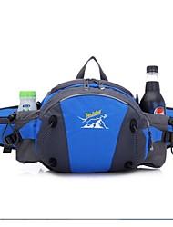 Bolsas para Esporte Ciclismo Mochila / mochila Á Prova-de-Água / Lista Reflectora / Vestível / Multifuncional Bolsa de Corrida- / Iphone