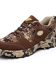Походные ботинки(Камуфляж) -Муж. / Жен.-Пешеходный туризм