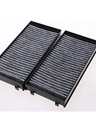 64316945586 filtre à air conditionné central, adapté pour bmw x5 e71 e72 e70 x6