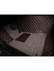 Hangzhou 5 Color Car Ottomans Surrounded By Single Foot Car Cushion Car