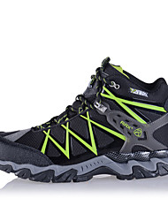 Rax Men's Hiking Mountaineer Shoes Spring / Summer / Autumn / Winter Damping / Wearable Shoes Black 40-44