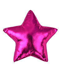 Novelty Star Pillow With Insert,Solid Accent/Decorative