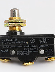 High Quality Stroke Micro Switch