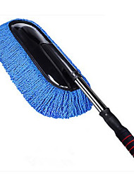 Ultimate Car Duster - The Best Microfiber Multipurpose Duster Long Unbreakable Extendable Handle