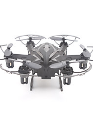 Tarantula I6S Quadcopter 2.4G 6axis Mini Drones With Camera HD Dron One Key ReturnRC Helicopter