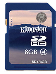 8GB Class10 Read/Write Speed10 MB/S Max Memory Card Used For Audio