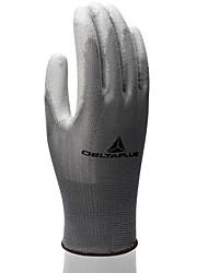 Delta® poliamida espuma de borracha nitrílica luvas de malha sem costura macio e resistente resistência à abrasão