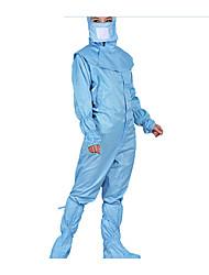 'anti - statique des vêtements anti- - statique de la poussière de l'atelier de vêtements et des vêtements de protection anti-statique