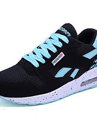 Sapatos Corrida Feminino Azul / Roxo / Vermelho / Branco Tule