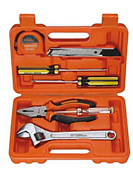 Kaisi® 8 Home Hardware Tools Group Sets Of Hand Tools, Hardware Maintenance Manual