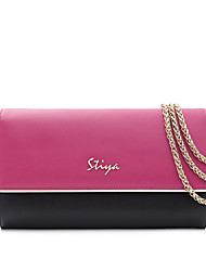 Stiya Fashion Mini Design Multifunction Genuine Leather Lady Handiness Shoulder Bag