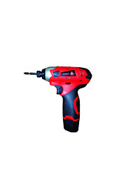 Iron Fist 12 V Impact Rechargeable Lithium Electric Screwdriver Machine 16.8 V Electric Screwdriver
