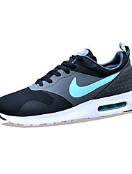 Nike Air Max Tavas Men's Shoes Running Athletic Training Sneakers Shoes Grey Black Red Green