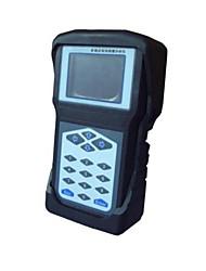 capacité de la batterie analyseur my4019