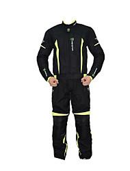 TINKOFF SAXO Unisex Cycling Clothing Sets/Suits Long Sleeve Bike  Waterproof BlackS / M / L / XL / XXL /