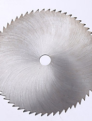 máquina de corte de 4 polegadas para serras circulares