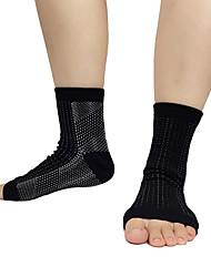 Knöchelbandage Sport unterstützen Einfaches An- und Ausziehen / Dehnbar / Schützend Fitness / Basketball / American Football / Laufen