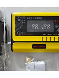 controlador solar para aquecimento da água