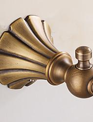 Крючок для халата / Матовое / Крепление на стену /10*8*15 /Медь /Античный /10 8 0.272