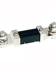 П-2 постоянного тока метр шунт 10w 300a / 75mv тока переключающий