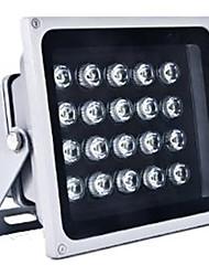 20W GU5.3(MR16) LED Aufzuchtlampen MR11 20 Hochleistungs - LED 600 lm Rot / Blau Dekorativ AC 85-265 V 1 Stück