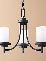 vintage Industry Glass Pendant Lights Living Room Dining Room,Kitchen Cafe Bars Bar Table