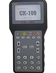 CK-100 v46.02 Auto Key Programme Automobile key programming instrument