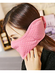Winter Warm Dust Masks Earmuff Protective Masks In The Mouth Ear