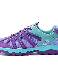 Running Shoes Women's Anti-Slip / Breathable / Ultra Light (UL) Running/Jogging / Hiking Running Shoes / Mountaineer Shoes