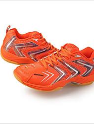 Chaussures Bleu / Orange Tulle Intérieur Unisexe
